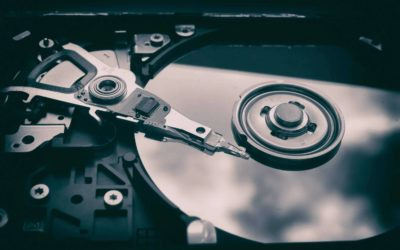 Damaged Hard Drive? Is The Data Recoverable?