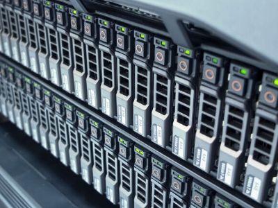 RAID Array Data Recovery